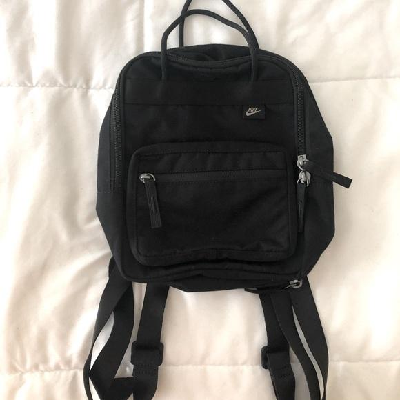 NIKE backpack (small)